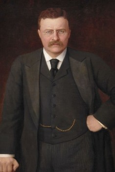 The Spanish American War and Teddy Roosevelt