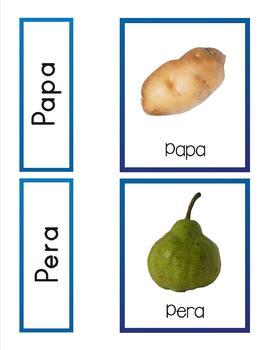 The Spanish Teacher Game Box