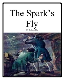 The Spark's Fly Imagine It Grade 5