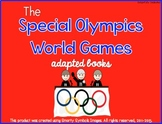 The Special Olympics World Games ADAPTED BOOKS for Special