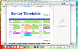 The Specialist Teacher's Ultimate Organisational Bundle - Apple Numbers File