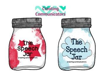 The Speech Jar