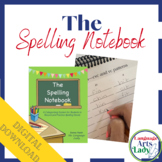 The Spelling Notebook
