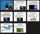 The Spheres of the Earth Lesson - Ecology PowerPoint Lesson Package