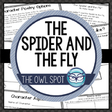 The Spider and the Fly Poetry Analysis