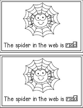 The Spider in the Web