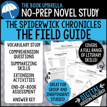Spiderwick Chronicles The Field Guide