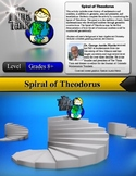 The Spiral of Theodorus