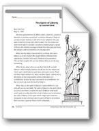 The Spirit of Liberty (Speech)