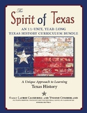 The Spirit of Texas: Entire Year Bundle!