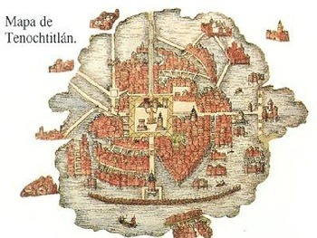 The Splendor of Tenochtitlan