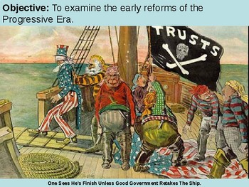 The Spoils System PowerPoint Presentation