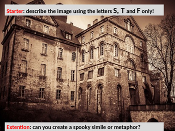 The Spooky Ghost Diaries
