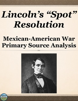 The Spot Resolution Analysis