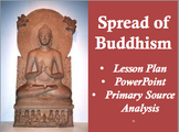 The Spread of Buddhism Throughout Asia