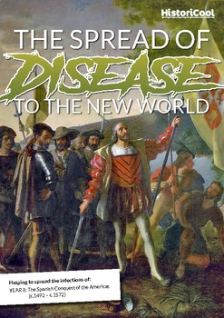 The Spread of Disease to the New World Resource Bundle