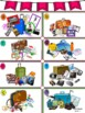 The Spring Break Mystery-Reading Comprehension and Writing Activity