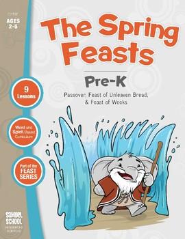 The Spring Feasts PreK