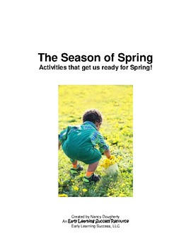 The Season of Spring