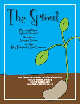The Sprout - Music and Activities