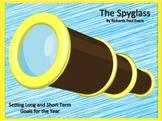 The Spyglass Goal Setting Activity