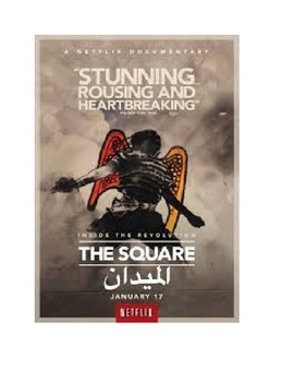 The Square (Movie Guide)