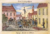 The Stamp Act (1765), An Engaging Play