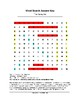 The Stamp Act Word Search (Grades 4-5)