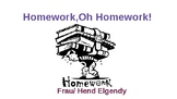 The Standards of Homework