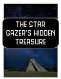 The Star Gazer's Hidden Treasure: A Breakout Box Adventure