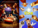The Star Movie Guide Questions in ENGLISH & SPANISH | Chri