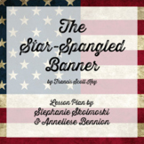 The Star-Spangled Banner Musical Lesson Plan   Distance Learning