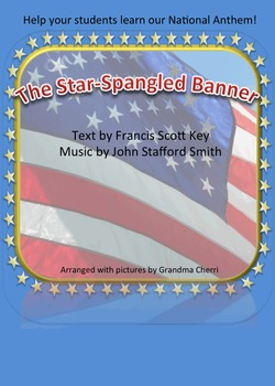 The Star Spangled Banner Powerpoint