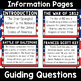 The Star Spangled Banner Unit- Music Presentation- Literacy/History Connections