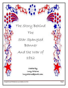 The Star Spangled Banner and the War of 1812