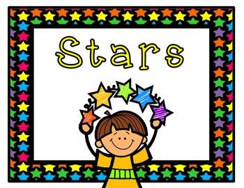 The Stars: A Science and ELA Mini Unit