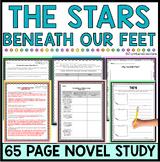 The Stars Beneath Our Feet- Novel Study