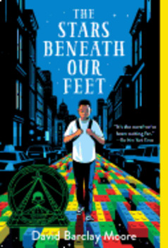 The Stars Beneath Our Feet:  Test Questions Package (GR 6-8), by David B. Moore