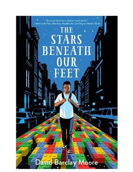 The Stars Beneath Our Feet Trivia Questions