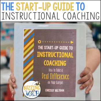 The Instructional Coaching ebook  Start-Up Guide