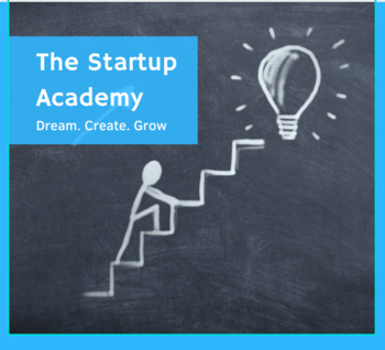 The Startup Academy Instructor Guide