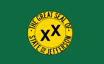 The State of Jefferson - A Musical History Lesson