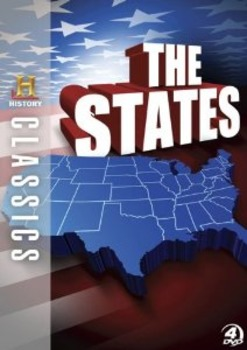 The States Complete Series Video Guides (Parts 1-10)