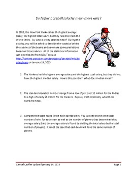 St Louis Cardinals Worksheets & Teaching Resources | TpT
