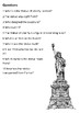 The Statue of Liberty Handout