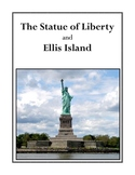 The Statue of Liberty and Ellis Island Activities