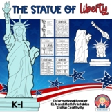 Statue of Liberty {K-1}