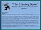 The Stealing Game--a Short Vowel and VCe Card Game