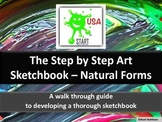 Art Sketchbook Guide