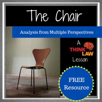 FREE Distance Learning: The Chair